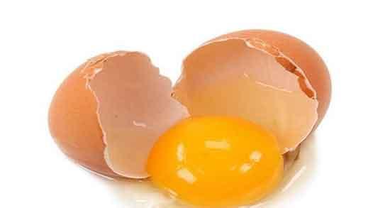 مضرات تخم مرغ؟